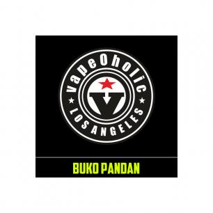 Buko Pandan - VapeOholic - 50ML