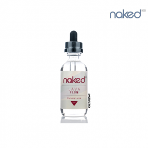 Lava Flow - Naked 100 - 50ML
