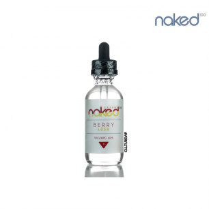 Berry Lush - Naked 100 - 50ML