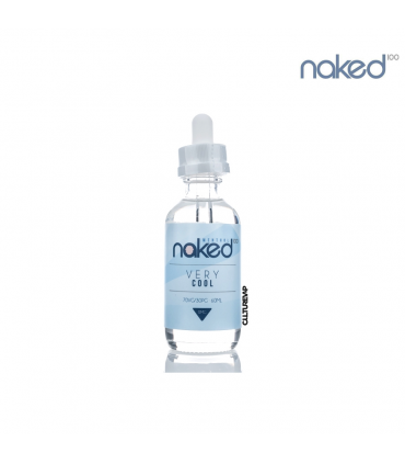 Very Cool - Naked 100 - 50ML