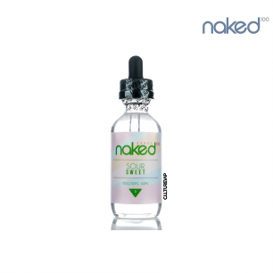 Candy - Sour Sweet - Naked 100 - 50ML