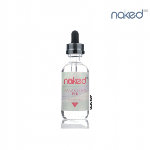 Hawaiian POG - Naked 100 - 50ML
