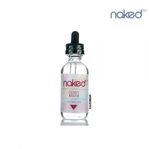 Berry Belts - Naked 100 - 50ML