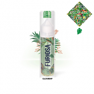 Jungle Trouble - Furiosa Vapor 40ML