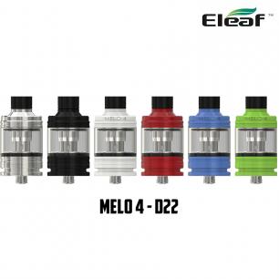 MELO 4 D22 - Eleaf