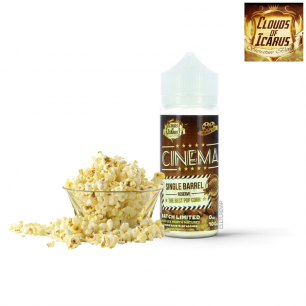 Cinema Réserve - Cloud of Icarus - 100ML