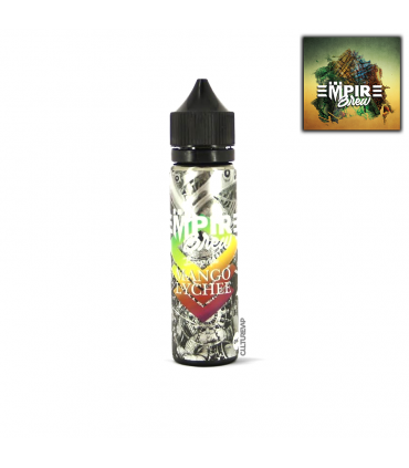 Mango Lychee - Empire Brew - 50ML