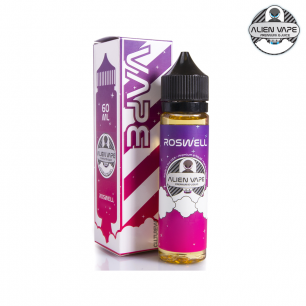 Roswell 50ml - Alien Vape