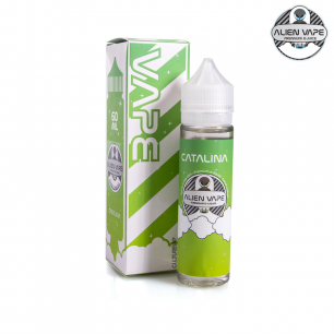 Catalina - Alien Vape 50ml
