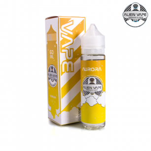Aurora - Alien Vape 50ml