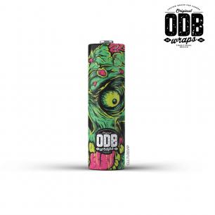 ZOMBIE - ODB Wraps 18650