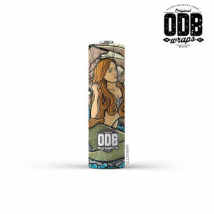MERMAID - ODB Wraps 18650