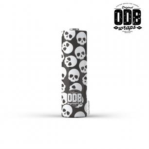 SKULLZ - ODB Wraps 18650