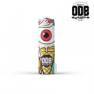 EYE SCREAM - ODB Wraps 18650