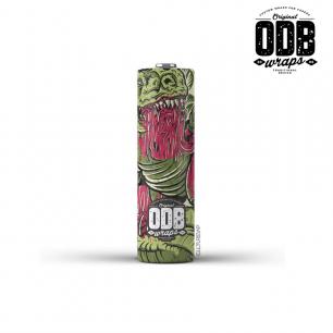DINO V2 - ODB Wraps 18650