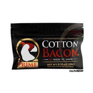Cotton Bacon PRIME by WicknVape