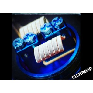 CULTUREVAP-Fused Multi-brain - MPC The French Coil