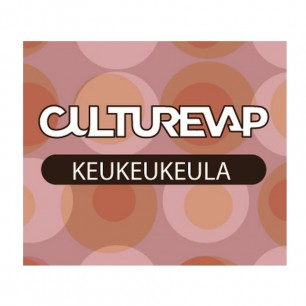 KEUKEUKEULA - CULTUREVAP