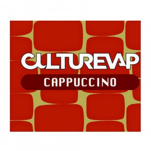 CAPPUCCINO 50ml - CULTUREVAP