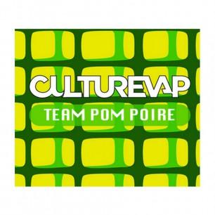 TEAM POMME POIRE 50ml - CULTUREVAP