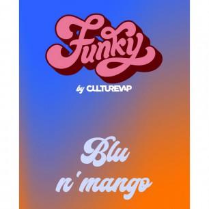 BLU N' MANGO  50ml -FUNKY- CULTUREVAP