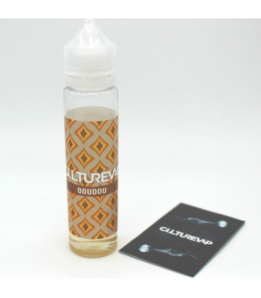 Girafz - ZULU - 50ML