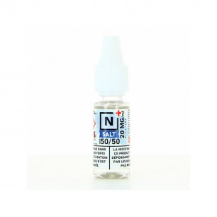 Booster - Sel de nicotine - Extra Pure50PG/50VG