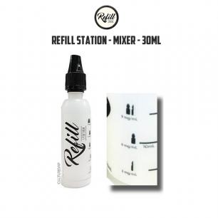Refill Mixer 30 ml - Refill Station