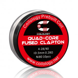QUAD-CORE-FUSED-CL-COILOLOGY