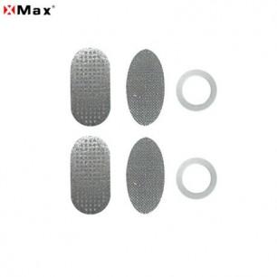 Grilles de remplacement - Starry V3 - XMAX